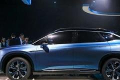 """轴距2.9m,隐藏门把手,续航650km,广汽蔚来首款SUV将""""登陆"""""""