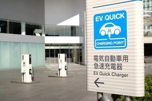 造电动车,本田和丰田已经来晚了?
