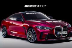 宝马M3生产线曝光 或2020年底正式投产