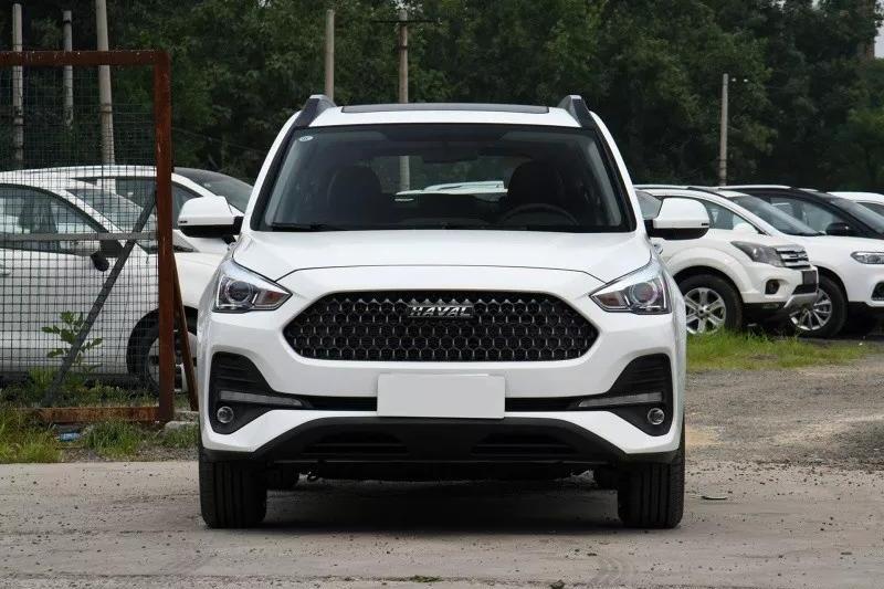 销量同比暴涨131.5%,7万多的哈弗M6,又一款国产SUV黑马?