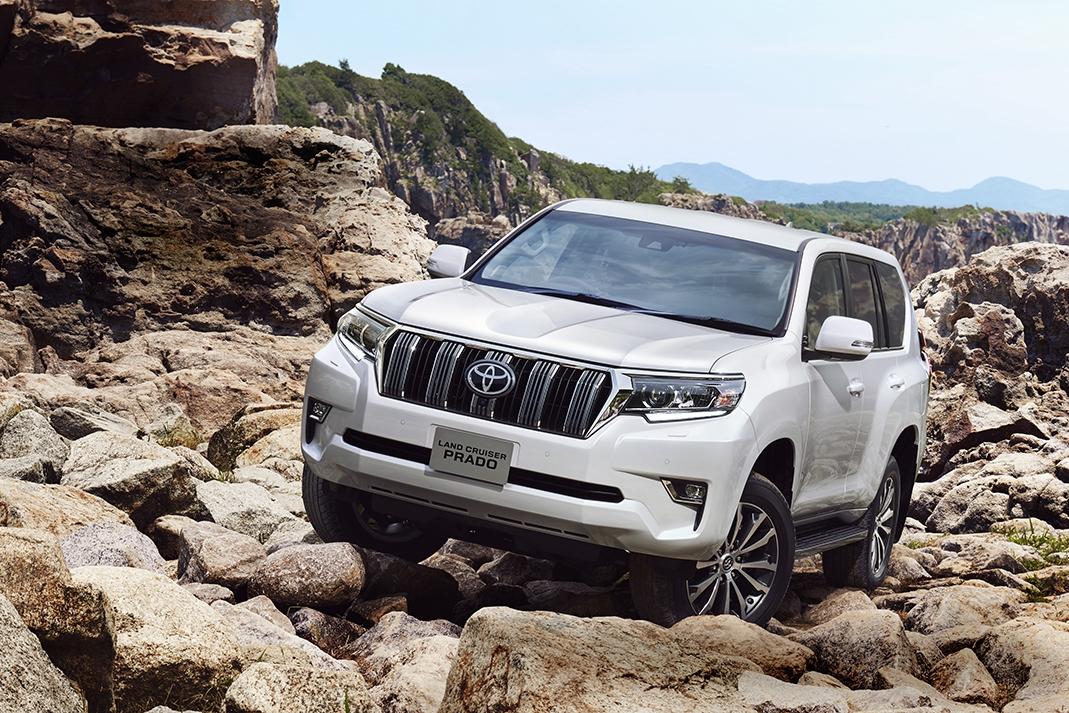 8.98万起,丰田刚发布了一台独一无二的轿车,能干掉SUV?
