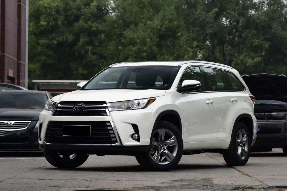 国内热门中型SUV降价信息调查,其中一台优惠5万多