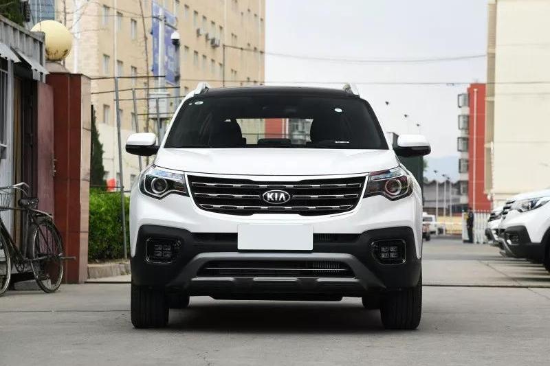 10-15万级合资SUV推荐,让起亚智跑的硬派美学融入你的生活