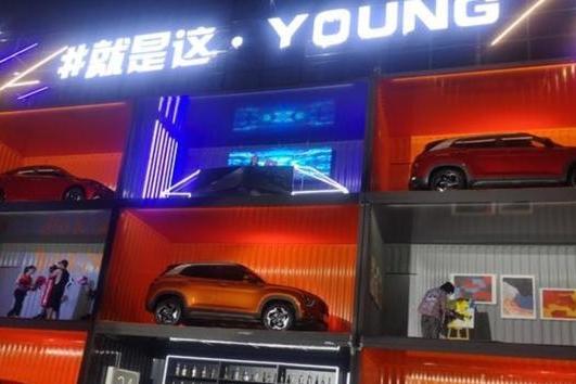 全新ix25和悦纳价格公布,北京现代到底是毫无底线还是有自知之明