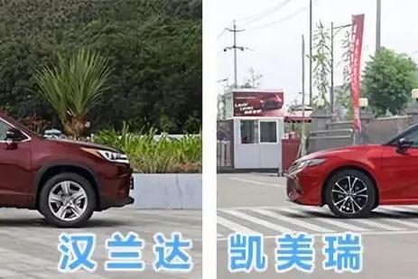 广汽丰田全新爆款SUV威兰达,只为对标雷克萨斯而生