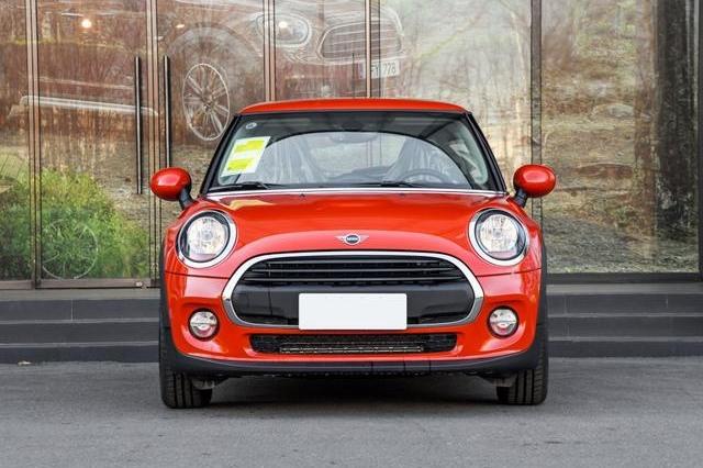 """裸车价20万内,人见人爱的4款进口""""小车"""",MINI名气最大"""