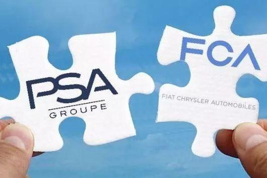 """资源整合发力""""新四化"""",PSA+FCA=?"""