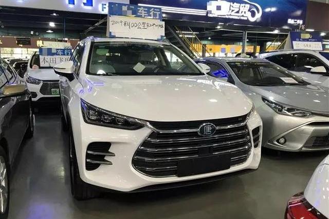 实地探访,二手新能源车到底值不值得买?你会考虑吗?