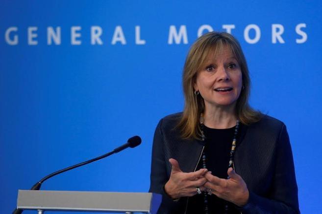 通用再投30亿美元研发电动汽车,未来五年对电动车的投资将超燃油车