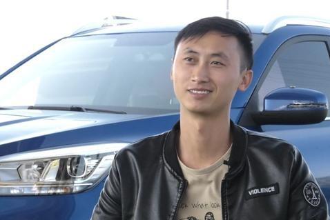 奇瑞瑞虎5X车主故事 | 创业人士首选SUV,瑞虎5X陪我肆意驰骋