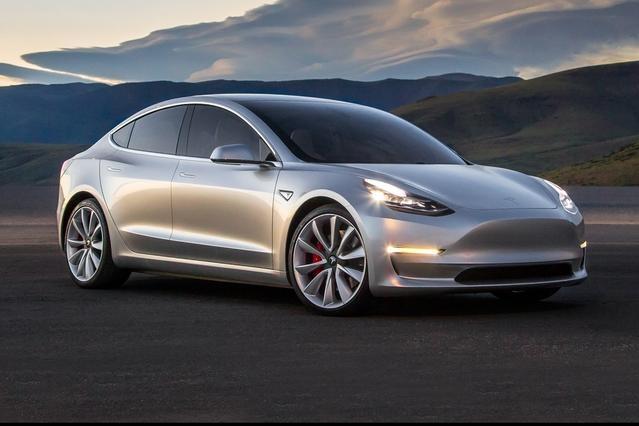 9月全球新能源车型销量TOP10,没有比亚迪,中国品牌只占两席