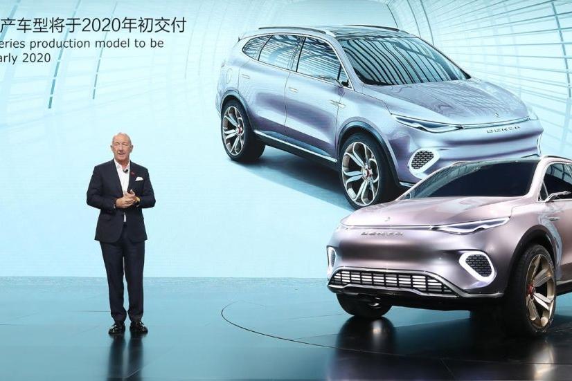 广州车展新能源车预览 谁将脱颖而出?
