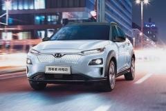 续航里程500公里,北京现代纯电SUV昂希诺EV卖17.28万元起