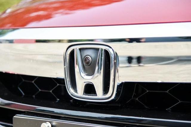 本田10月销量大涨6.5%,6款车型销量破万,你买了么?