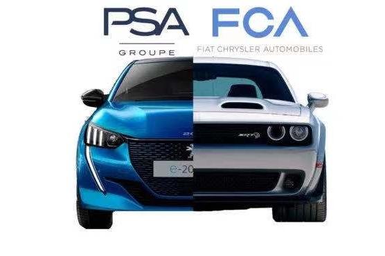 """FCA与PSA集团合并,标致弃用""""板悬""""的日子到了?"""