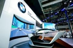 """""""进博会""""上的汽车 聚焦移动出行和新能源"""