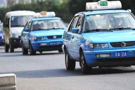 国人公认省油的日系车,为什么出租车上却很罕见?这里告诉你答案