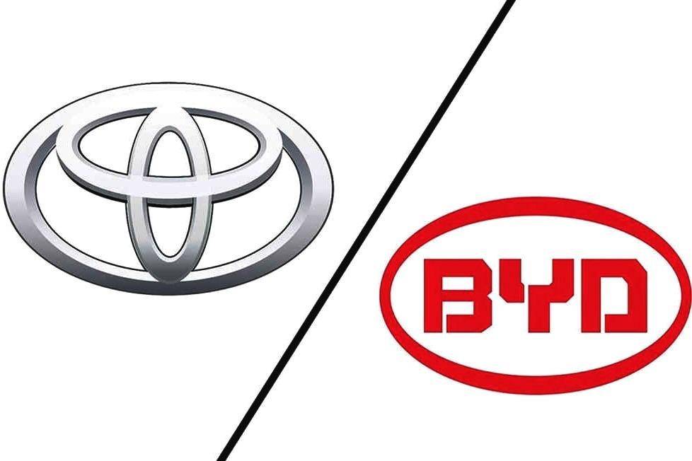 丰田与比亚迪合作造纯电动车 到底谁占了便宜?