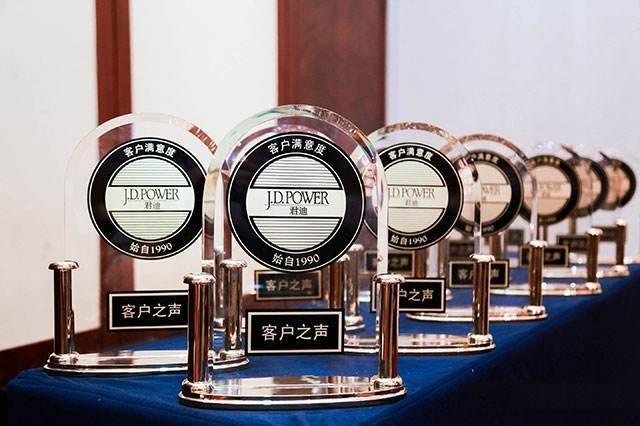 J.D.Power发布2019质量可靠品牌榜单,日系占据前三