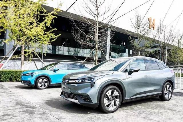 体验Aion LX,24.96万起的国产纯电SUV,哪些值得一说?