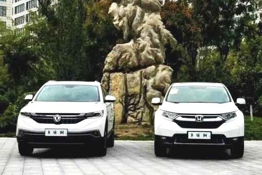 15万预算买合资还是国产 2020款AX7如何巧胜本田CR-V