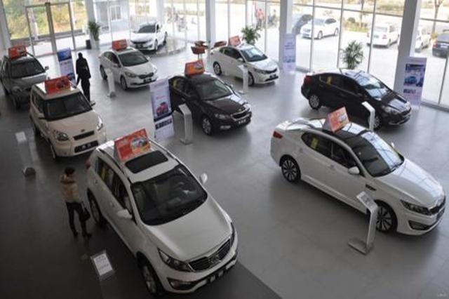 减配最严重的3款合资车,尤其是第2款,车主在车内能画黑板报