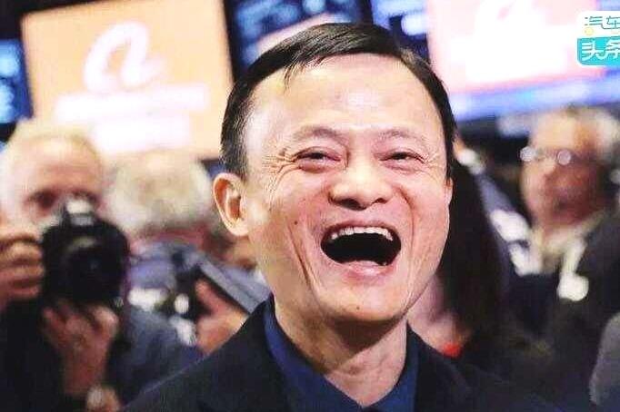 """马云救不了中国车市, 给汽车电商泼""""一桶冰块"""""""