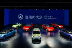 传统势力VS新造车势力,买新能源车你选谁?