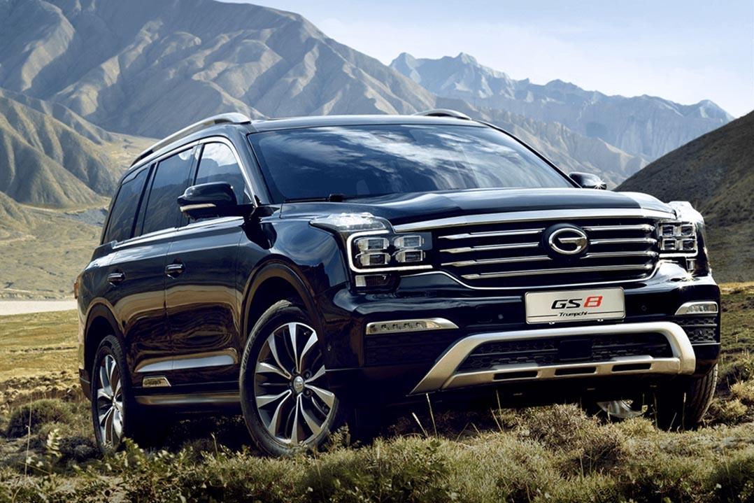 起售价提高3000,红极一时的20万级中国SUV改款上市!