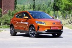 帝豪GSe两款新增车型上市 补贴后售10.98万起
