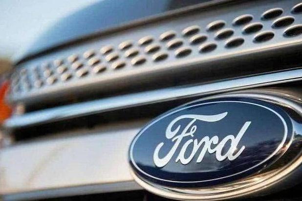 福特首款纯电提前曝光,30万起步,你会考虑吗?