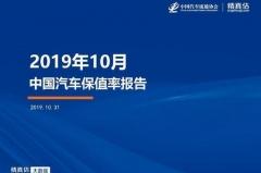 Model X领衔,10月新能源车保值率出炉,唐DM杀入前三!