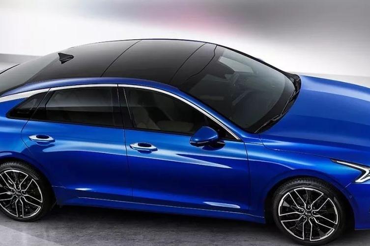 韩系终于有一款颜值在线的新车了,曾经的屌丝能否再次靠脸逆袭?