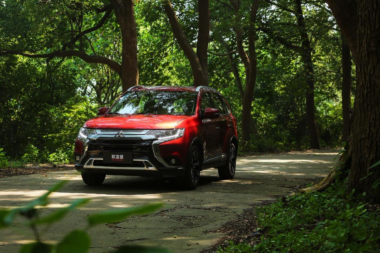 需要满足品质高通过性好油耗低三个硬指标,20万级SUV如何选?