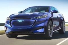 福特Mustang领衔肌肉车触电 求生欲爆棚的她们将如何守护灵魂