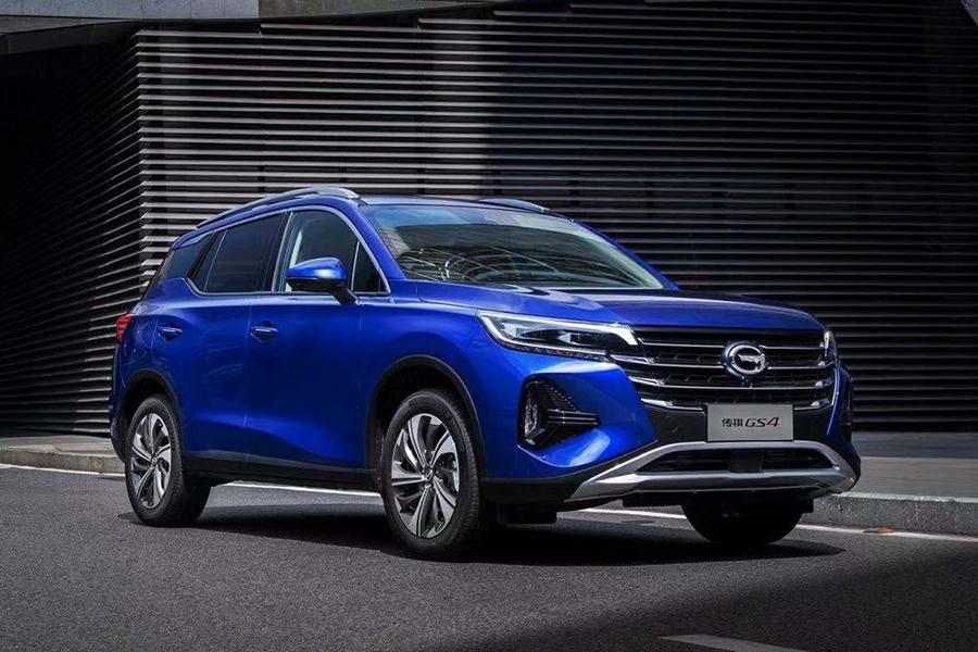 8.98万起,广汽传祺热销SUV焕新而来,9款车型怎么选?