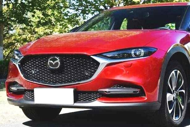 执着操控的轿跑SUV改款升级不足15万起 操控是否同级最佳?