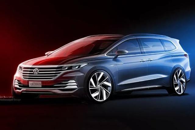 除了SUV新车,广州车展这三款新车也非常值得一看,同样是重磅