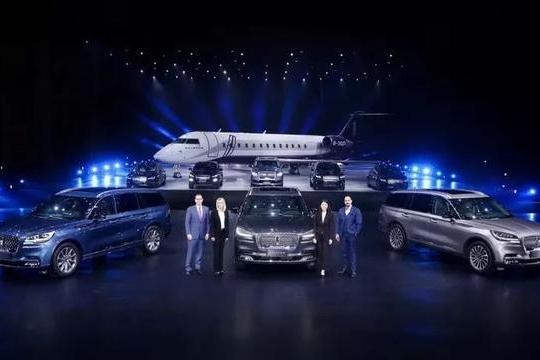 钟观:林肯飞行家:在中国豪车市场来一次大尺寸的静谧飞行