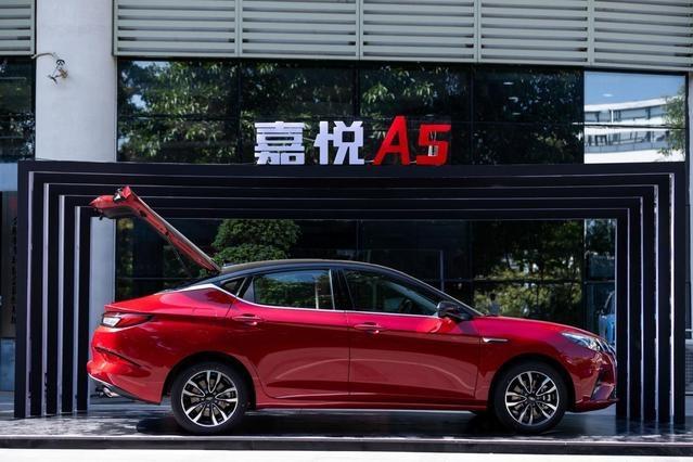 瑞风S7 PRO亮相广州车展,外观内饰又上一个档次,满满的豪华感