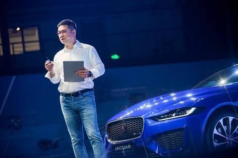 新英伦运动轿车全新捷豹XEL设计沙龙于广州盛大举行