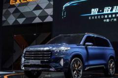 做懂消费者的智能汽车 星途未来将布局轿车市场