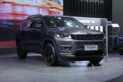 2019广州车展:Jeep旗下两款新车型亮相