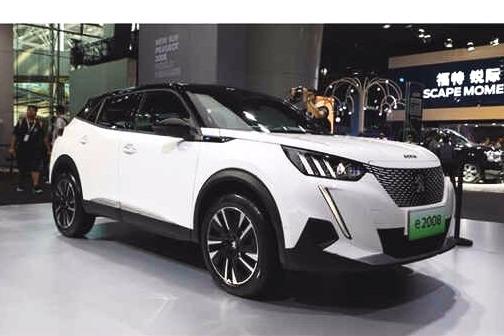 可享受新能源牌照 盘点广州车展上的新能源新车
