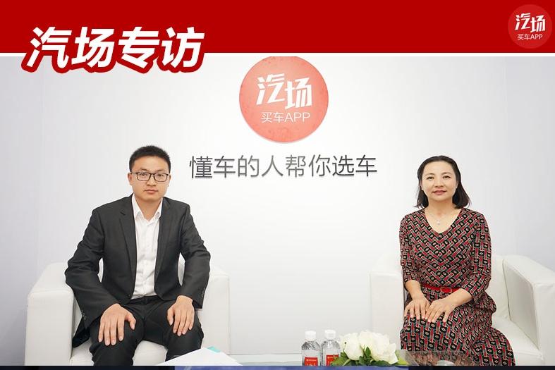 小鹏熊青云:P7兼备续航与智能,未来布局更多网点服务用户