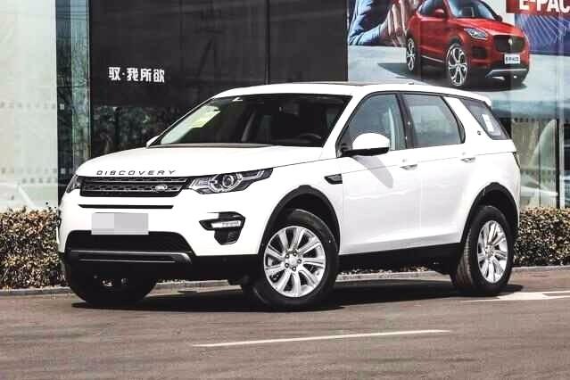 广州车展看什么?这6款豪华SUV个顶个的强,有你中意的吗?