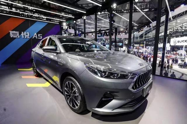 想买车?这几款中国品牌新车值得一看