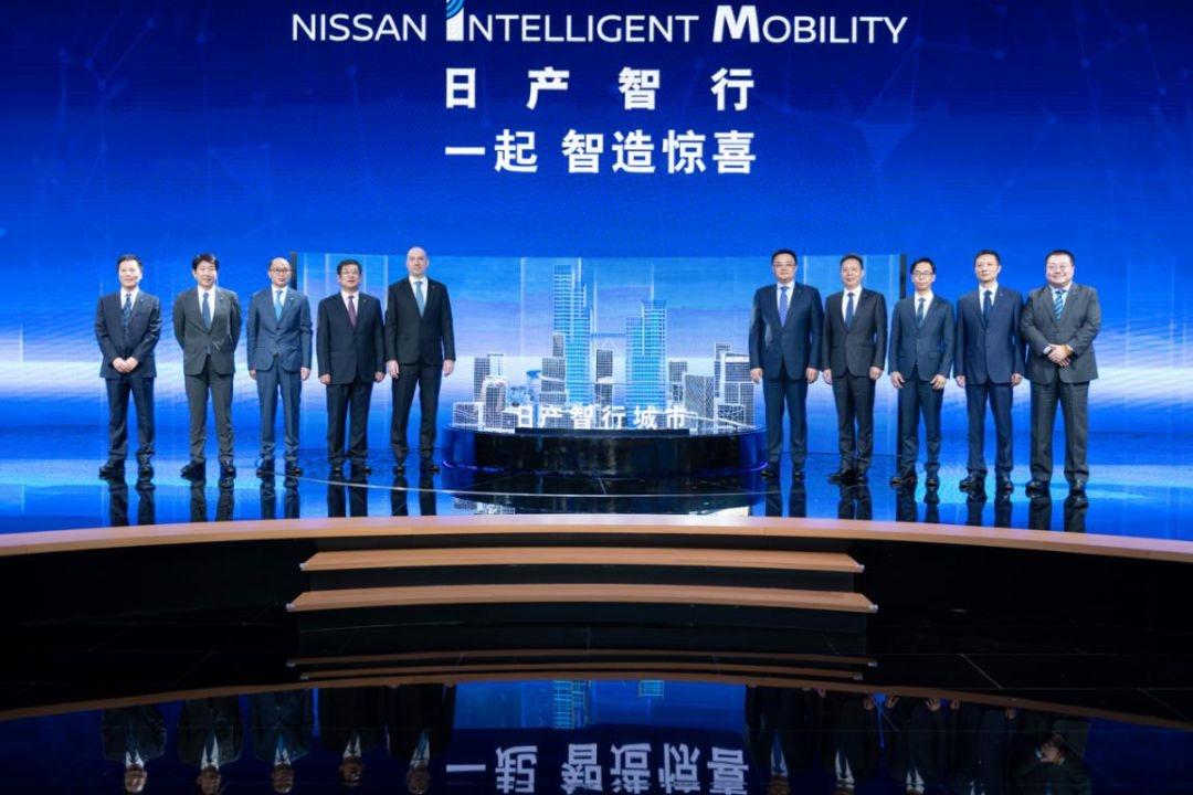 """把一座城""""搬""""到广州车展,分几步?东风日产给了个标准答案!"""