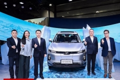 穿粤2019:不靠流量全凭实力威马EX6 Plus才是智能汽车头号实力派