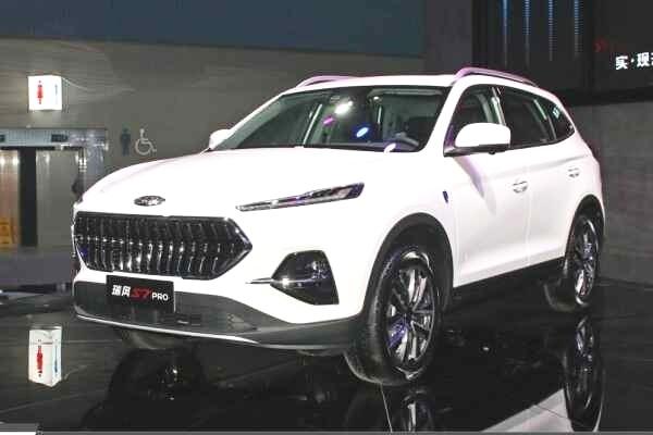 公认超高性价比的SUV,轴距接近2.8米,10万左右就能买来!